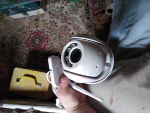 Good wireless ip security camera for Sale in Auburndale, FL