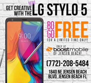 Free phone when you switch for Sale in Jensen Beach, FL