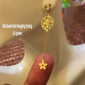 18karat Yellow Gold Earrings for Sale in Beltsville, MD