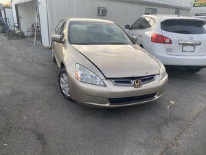 Honda Accord for Sale in Leesburg, VA