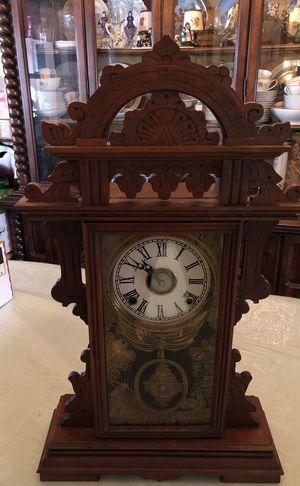 Welch Donita Antique Striking Clock for Sale in Belle Isle, FL