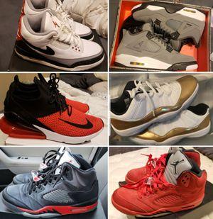 Jordan's cheap steals for Sale in Pasadena, TX
