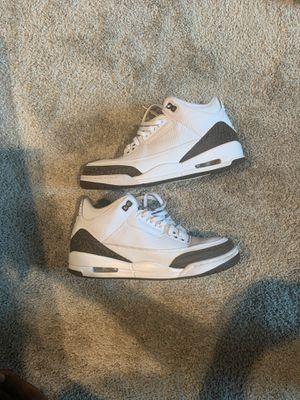 Nike Jordan Retro 3 Mocha size 11 for Sale in Triangle, VA