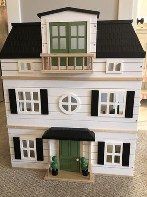 Joanna gains dollhouse for Sale in Morgantown, WV