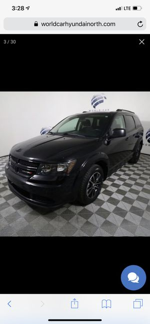 2017 Dodge Journey only low miles ! for Sale in Live Oak, TX
