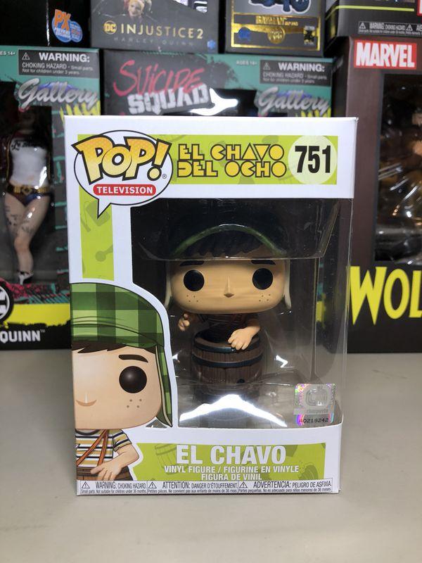 Funko Pop El Chavo del ocho Action Figure Collectible