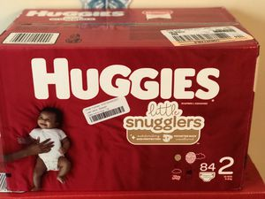 Huggies Diapers for Sale in MAYFIELD VILLAGE, OH