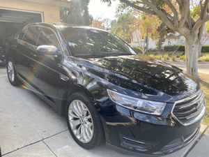 2018 Ford Taurus Limited for Sale in Oceanside, CA