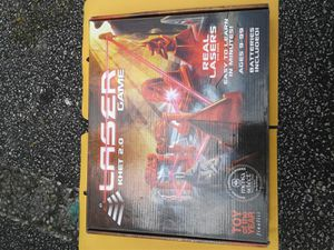 Laser Knet 2.0 Game for Sale in Miami, FL