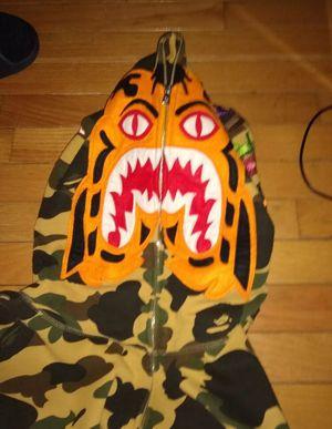 *RARE* Bape 1st tiger Camo 3XL for Sale in Fairfax, VA
