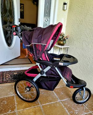 Jogging stroller Baby Trend for Sale in Tampa, FL