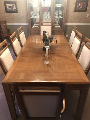 Stanley Dining Room set. for Sale in Morton, IL