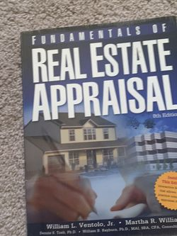 Real Estate Appraisal Book for Sale in Cape Coral,  FL