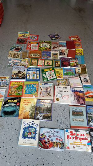 Books lot for Sale in Federal Way, WA