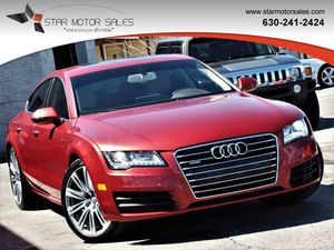 2014 Audi A7 for Sale in Downers Grove, IL