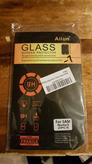 Glass screen protectors for Sale in Joliet, IL