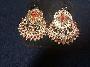 Gorgeous Swarovski Crystal Earrings for Sale in McDonough, GA