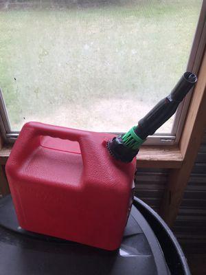 Gas Tank for Sale in Montgomery, AL