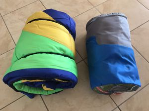 Youth sleeping bags for Sale in San Diego, CA