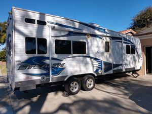 2010 Forest River stealth toy hauler FS2410 for Sale in Anaheim, CA