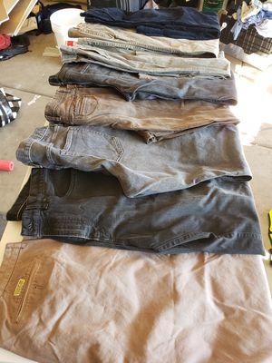 Men jeans for Sale in Tucson, AZ