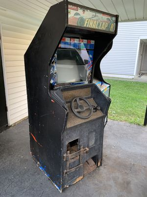 Atari Pole Position Arcade Game Cabinet for Sale in PA, US
