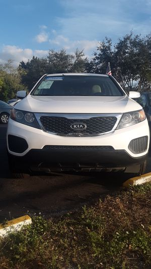 2012 Kia Sorrento. No credit Check for Sale in Bradenton, FL