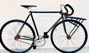 Fixie / Fixed / Bike / Bicycle / Italian bike /Benito for Sale in Miami, FL