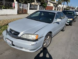 Acura TL for parts for Sale in San Diego, CA