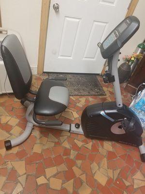 Weslo exercise bike for Sale in Gretna, LA