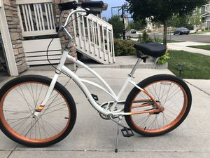 Raleigh 3-speed Cruiser Bike for Sale in Arvada, CO