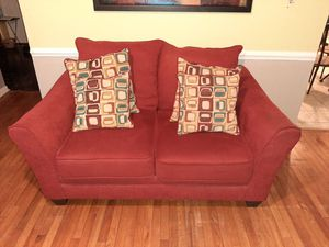 Red Family Room Set for Sale in Fort Washington, MD