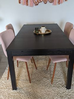 Dining Table And Chairs for Sale in Tampa,  FL