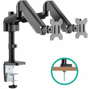 Ele Tab Dual Monitor Desk Mount Stand for Sale in Hanford, CA