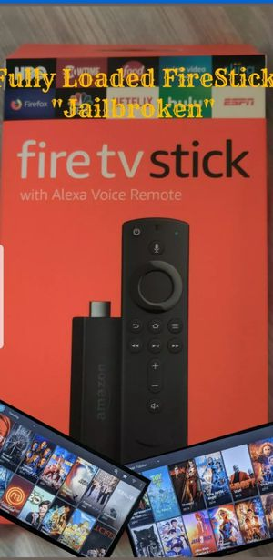 Fire TV stick for Sale in Strongsville, OH