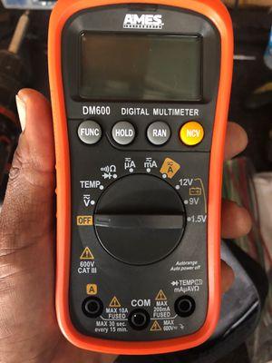 600v Electrical Tester for Sale in Hollywood, FL