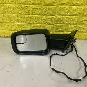 2019 2020 DODGE RAM 1500 LEFT MIRROR DRIVER SIDE W /TURN SIGNAL BLIND SPOT HEATED GENUINE USED OEM NICE for Sale in Paramount, CA