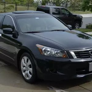 For Sale Cars 2008 Honda Accord EX-L for Sale in Hartford, CT