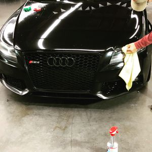 2012 Audi A4 for Sale in Los Angeles, CA