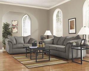 2pc Living Room Set ( Only $54 Down ) for Sale in Arlington, TX