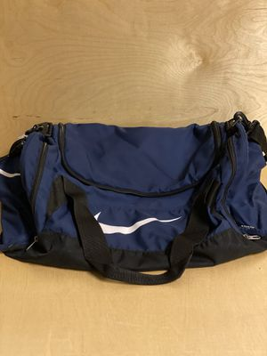 Nike Duffle Bag for Sale in Aliso Viejo, CA