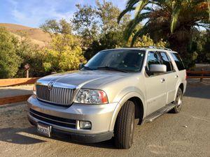 2006 Lincoln Navigator for Sale in Union City, CA