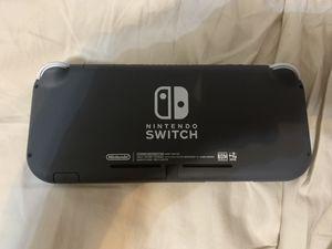 Nintendo switch lite for Sale in Murfreesboro, TN