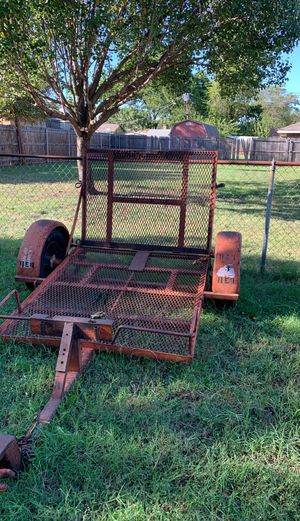 Bike trailer for Sale in Fort Worth, TX