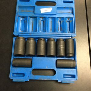Gp Socket Set for Sale in Lakeland, FL