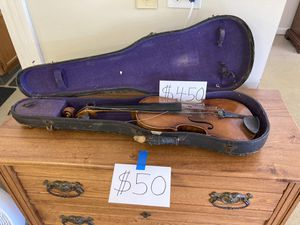 Antique Violin for Sale in Westbrook, CT