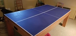 Harvard 3-in-1 Pool/Ping pong/Air Hockey Table for Sale in Norwood, PA
