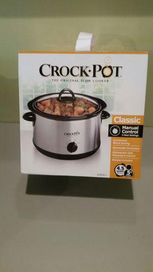 Crock Pot for Sale in Pembroke Pines, FL