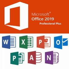 Microsoft office 2019 Mac or window for Sale in New York, NY