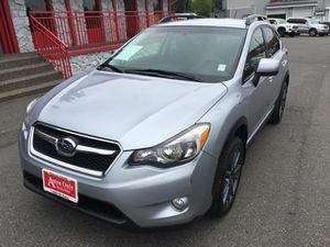 2014 Subaru XV Crosstrek for Sale in Lynnwood, WA